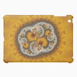 Matilda19 - Fractal art iPad Mini Cover