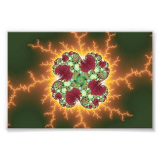 Matilda 17 - Arte del fractal Fotografías