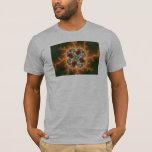 Matilda 17 - Fractal Art T-Shirt