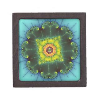 Matilda 1 - Fractal Art Gift Box