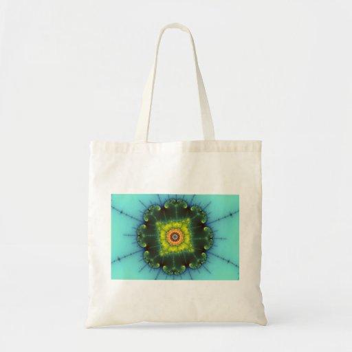 Matilda 1 - Fractal Art Tote Bag