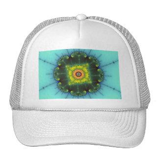 Matilda 1 - Fractal Art Trucker Hat