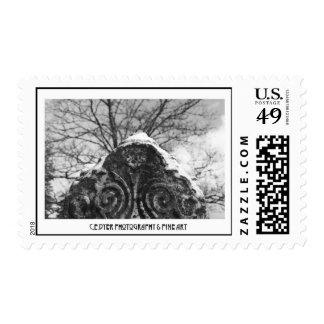 Matilda - C.E. Dyer Postage