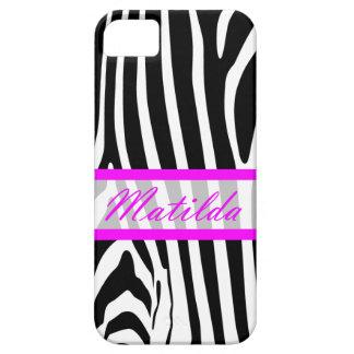 Matilda iPhone 5 case