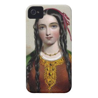 Matilda of Scotland iPhone 4 Case