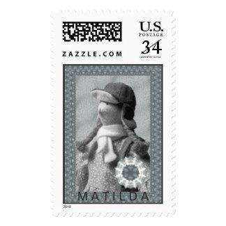 MATILDA - Postage 32