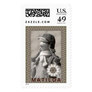 MATILDA - Postage 45