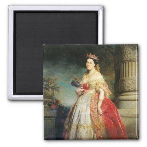 Matilde Leticia Wilhelmine Bonaparte 1861 Iman De Frigorífico