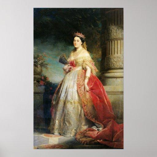 Matilde Leticia Wilhelmine Bonaparte 1861 Impresiones