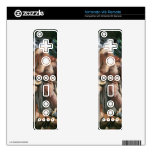 Matinee by Lovis Corinth Nintendo Wii Remote Decal