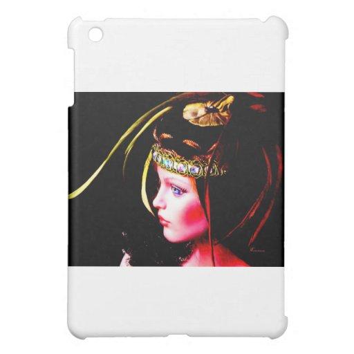 MATINEE DREAMS.jpg iPad Mini Cover