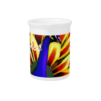 Matisse and Creativity Beverage Pitchers