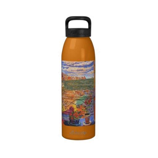 Matisse Collioure Botallas De Agua