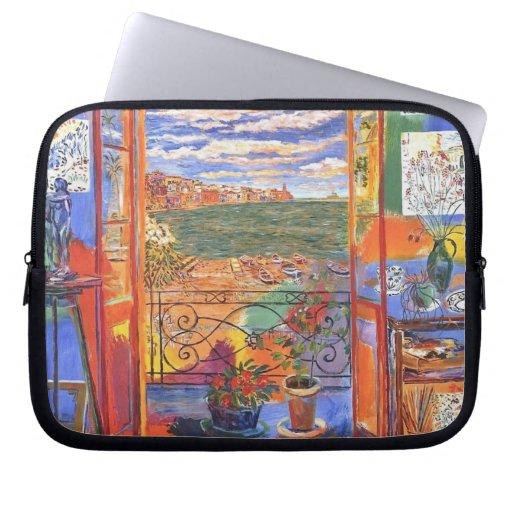 Matisse Collioure Funda Computadora