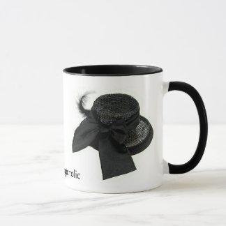 Matisse Doll Fashions - Shopaholic Mug