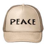 Matisse Peace Hat