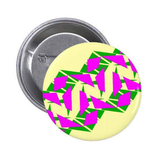 MatisseCutout2 2 Inch Round Button