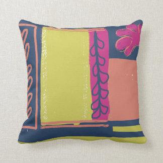 Matissish Pillow