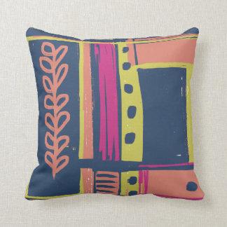 Matissish Pillow #2