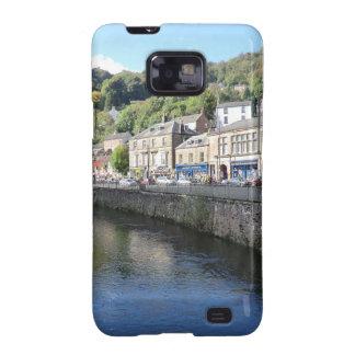 Matlock Bath in Derbyshire Galaxy S2 Covers