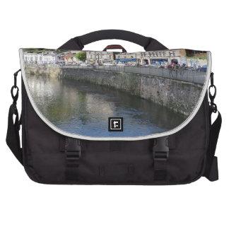 Matlock Bath in Derbyshire Laptop Bags