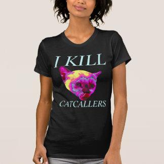 mato a catcallers playera