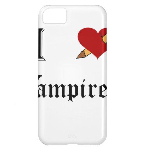 Mato a vampiros funda para iPhone 5C