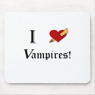 Mato a vampiros tapete de raton