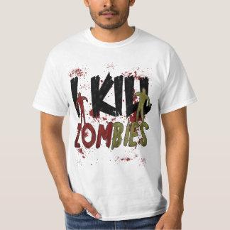 Mato a zombis playera