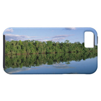 Mato Grosso State, Amazon, Brazil. Forested iPhone 5 Covers