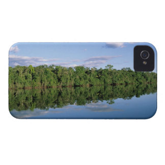 Mato Grosso State, Amazon, Brazil. Forested iPhone 4 Covers