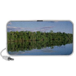 Mato Grosso State, Amazon, Brazil. Forested Mini Speaker