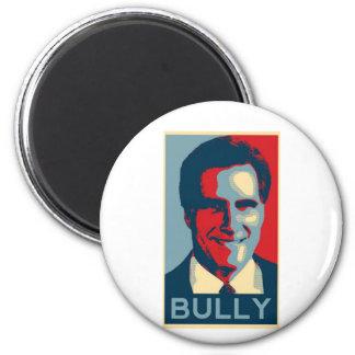 Matón de Romney Imán Redondo 5 Cm
