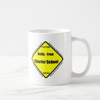 Matón - escuela autónoma libre tazas de café