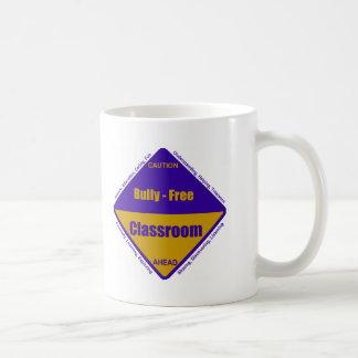 Matón - sala de clase libre tazas