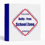 Matón - zona de la escuela libre