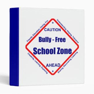 """Matón - zona de la escuela libre carpeta 1"""""""
