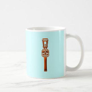 matraca altägyptische egipcio viejo ancient egypt  taza de café