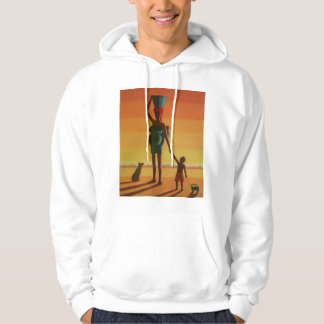 Matriarch 2004 hoodie