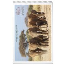 Matriarchs Calendar 2015