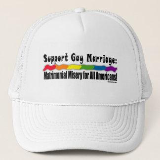 Matrimonial Misery Hat
