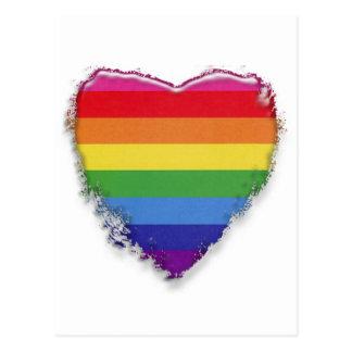 Matrimonio homosexual de la ayuda tarjetas postales