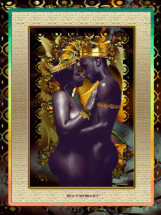 African Queen Art Wall Décor Zazzle