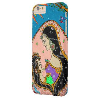 Matritwa - Madhubani Barely There iPhone 6 Plus Case