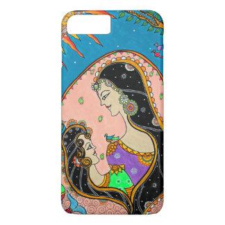 Matritwa - Madhubani iPhone 8 Plus/7 Plus Case