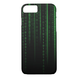 Matrix Code iPhone 8/7 Case