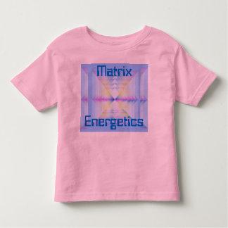 matrix energetics toddler shirt