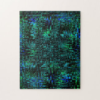 Matrix Jigsaw Puzzle