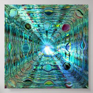 Matrix Move Print