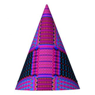 Matrix of Love Party Hat